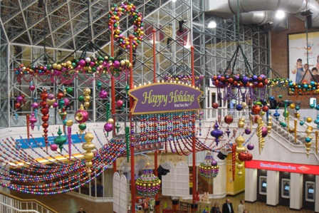 Christmas In Chicago 2011 Navy Pier