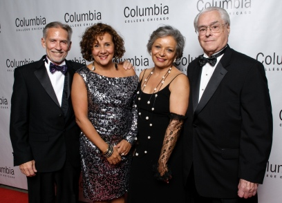 Bill Psillas, Laura Murphy, Madeline Murphy Rabb, Ronald Ladden