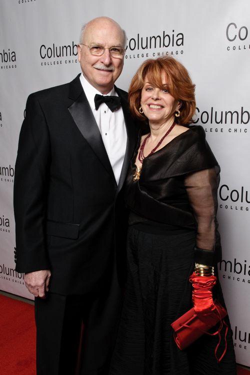 David and Brenda Solomon