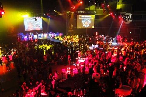 The venue @ horseshoe casino casino royale movie online